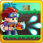 Metal Shooter: Run and Gun v1.84 (MOD, много денег)