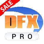 DFX Music Player Enhancer v1.0.5