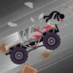 Stickman Flatout - Destruction v1.1.3 (MOD, много денег)