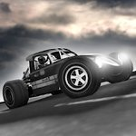 Extreme Racing Adventure v1.4 (MOD, unlimited money)