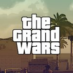 The Grand Wars: San Andreas v1.0 (MOD, много денег)
