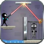 Stickman Shooter: Elite Strikeforce v6.1 (MOD, много денег)