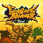 Frontgate Fighters Jump v1.2.4 (MOD, много денег)