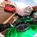 Moto Rider In Traffic v1.0.8.2 (MOD, Money)