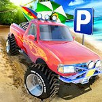 Parking Island: Mountain Road v1.0
