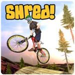 Shred! Downhill Mountainbiking v1.64 (MOD, все открыто)