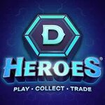 DHeroes: CCG v0.20