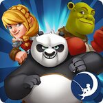 DreamWorks:Universe of Legends v1.3200.0.0