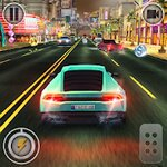 Road Racing: Traffic Driving v1.04