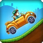 Mountain Car Climb v1.1