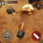 Tank Battle Heroes: Modern World of Shooting v1.14.8 (MOD, много денег)