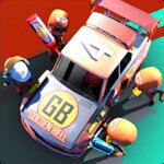 Pit Stop Racing: Manager v1.5.1 (MOD, много денег)
