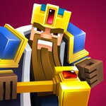 Craft Royale - Clash of Pixels v4.68
