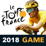 Tour de France 2018 Official Game - Sports Manager v2.4.0
