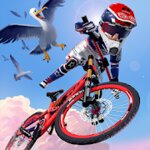 Downhill Masters v1.0.21 (MOD, Unlimited Money)