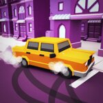 Drive and Park v1.0.12 (MOD, Unlimited money)