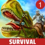 Jurassic Survival Island Dinosaurs & Craft v3.3.0.9