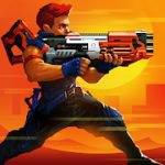Metal Squad: Shooting Game v2.2.6 (MOD, Unlimited money)