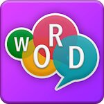 Word Crossy v2.3.8 (MOD, Unlimited money)