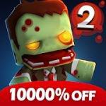 Call of Mini Zombies 2 v2.2.2 (MOD, Unlimited money)