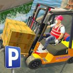 Airport Cargo Driving Simulator 2020 Parking Games v1 (MOD, Unlimited Coins)