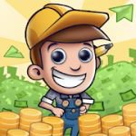 Idle City Empire v3.2.12 (MOD, Unlimited Coins)