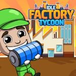 Idle Factory Tycoon v2.3.0 (MOD, Unlimited Coins)
