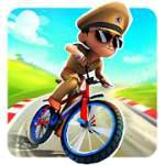 Little Singham Cycle Race v1.1.116 (MOD, Unlimited Money/Unlocked)