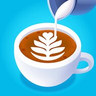 Coffee Shop 3D v1.7.4 (MOD, Unlimited Money)