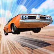 Stunt Car Challenge 3 v3.33 (MOD, Free shopping)