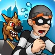Robbery Bob v1.20.0 (MOD, Unlimited Money)