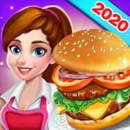 Rising Super Chef 2 - игра о приготовлении пищи v4.9.1 (MOD, Бесплатные покупки)