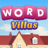 Word Villas - Fun puzzle game v2.6.0 (Unlimited money)