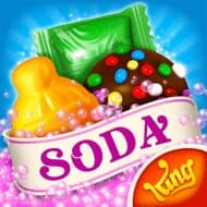 Candy Crush Soda Saga v1.191.5 (MOD, Unlimited Moves)