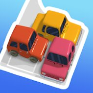 Parking Jam 3D v0.28.1 (MOD, Unlimited money)