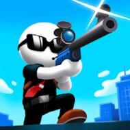 Johnny Trigger: Sniper v1.0.12 (MOD, Unlimited Money)