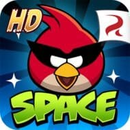 Angry Birds Space HD v2.2.14 (MOD, unlimited bonuses)