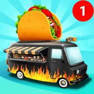 Food Truck Chef: Cooking Game v1.8.9 (MOD, Unlimited Coins)