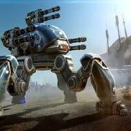War Robots. Тактические PvP сражения 6v6 v7.0.1 (MOD, Неограниченно ракет)