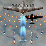 STRIKERS 1945 2 classic v1.0.11 (MOD, Unlimited money)