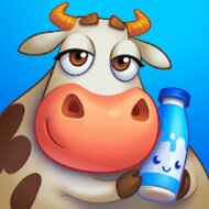 Cartoon City 2: Farm to Town v1.78 (MOD, Free shopping)