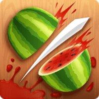 Fruit Ninja v3.3.0 (MOD, unlimited money)