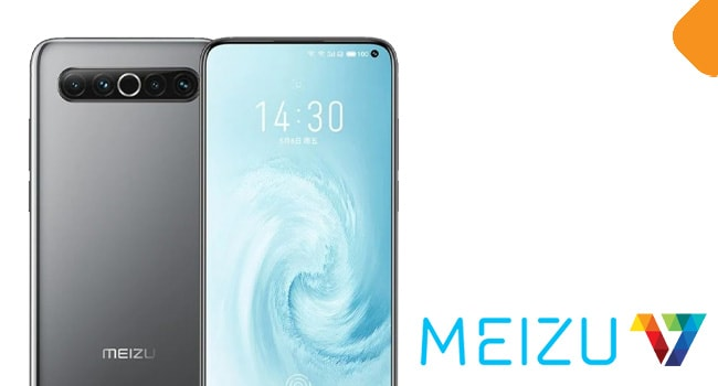 New flagships from Meizu