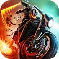 Death Moto 3 v1.2.70 (MOD, Free shopping)