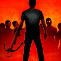 Into the Dead v2.5.9 (MOD, unlimited gold)