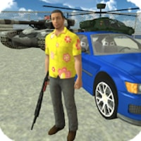 Real Gangster Crime v5.3 (MOD, unlimited money)