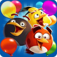 Angry Birds Blast v2.1.4 (MOD, Unlimited moves)