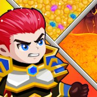 Hero Rescue v1.1.2 (MOD, Unlimited money)