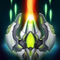 Wind Wings: Space Shooter v1.1.29 (MOD, Unlimited money)