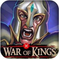 War of Kings: Эпическая Стратегия PvP v67 (MOD, Бесплатные ресурсы)
